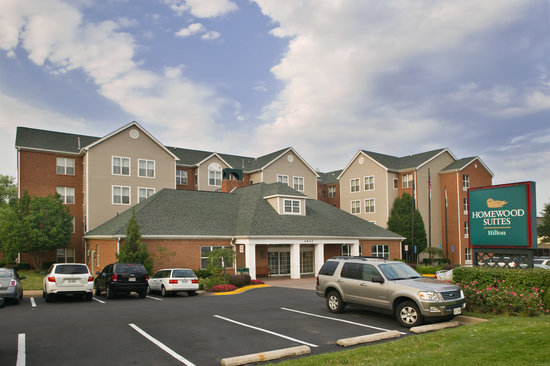Homewood Suites Alexandria