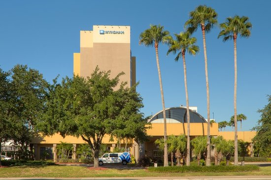 Wyndham Tampa Westshore