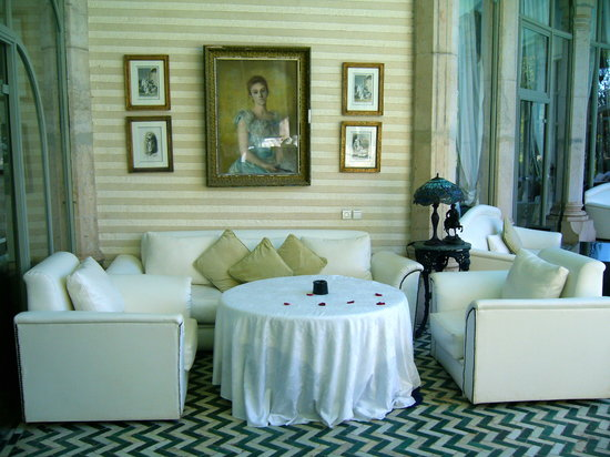 Photo of Le Palais Rhoul & Spa Marrakech
