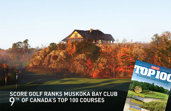 Muskoka Bay Club