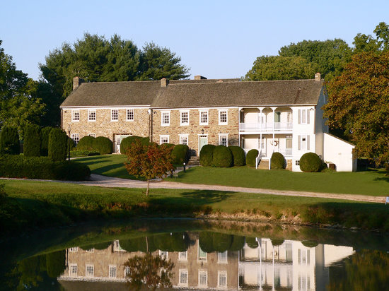 Photo of Stone Manor Frederick