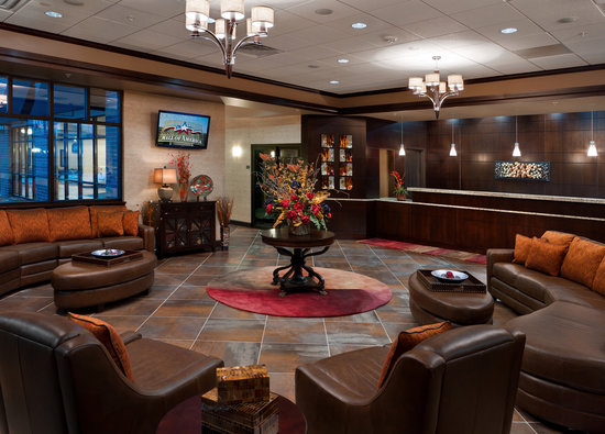 Photo of BEST WESTERN PLUS Bloomington Hotel
