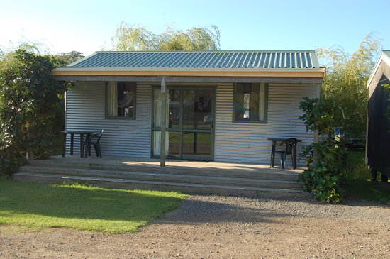 Tutukaka Holiday Park
