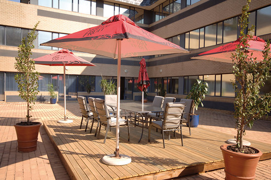 Photo of Diaz Surrey Street Hotel Randburg