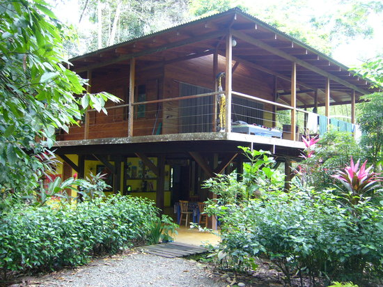 ‪El Tucan Jungle Lodge‬
