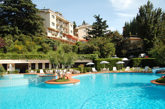 Balletti Park Hotel