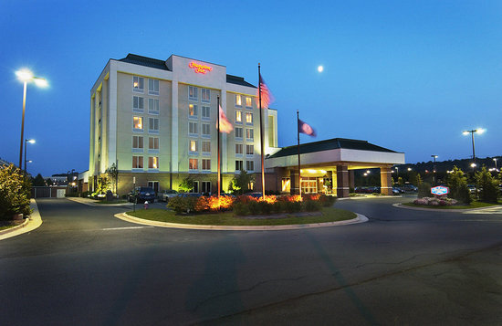 Photo of Hampton Inn Dulles-Cascades Sterling