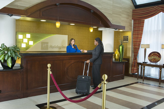 Photo of Holiday Inn Washington-Dulles Int'l Airport