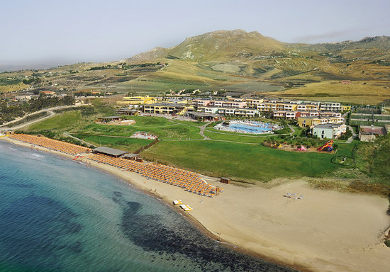 Photo of Serenusa Village - Bluserena Licata
