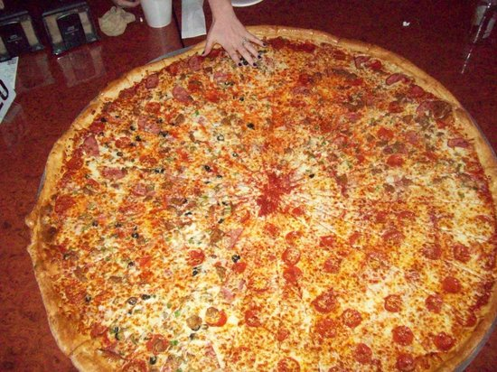 Little Nick's New York Pizzeria Photos, Pictures of Little ...