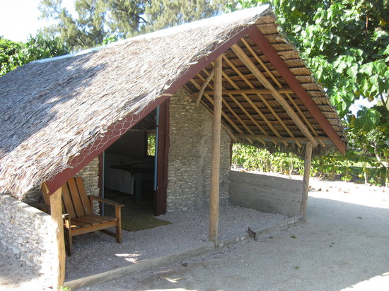 Bamboo Beach Bungalows