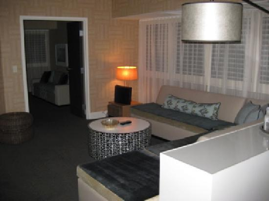 Mega Suite http://www.tripadvisor.com/ReviewPhotos-g32655-d77700-r99478185-W_Los_Angeles_Westwood-Los_Angeles_California.html