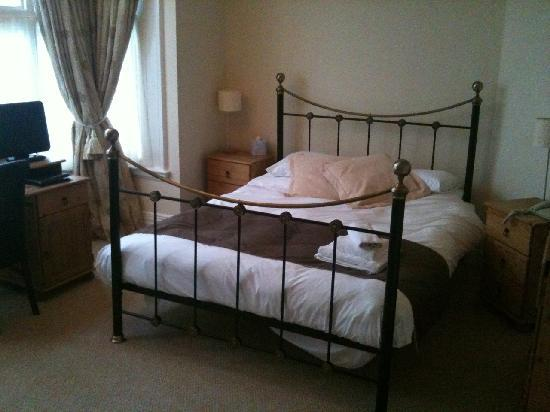 Southwold, UK: Room