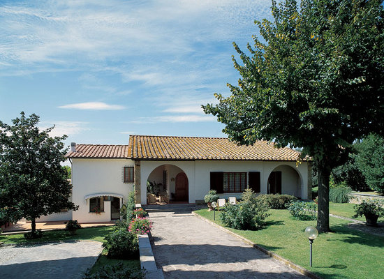 Villa Il Borraccio