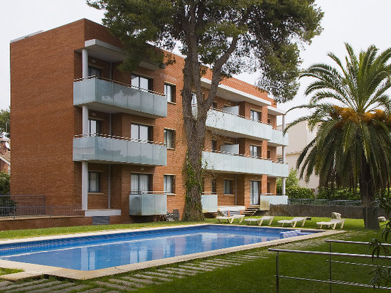 SG Group Barcelona Apartments