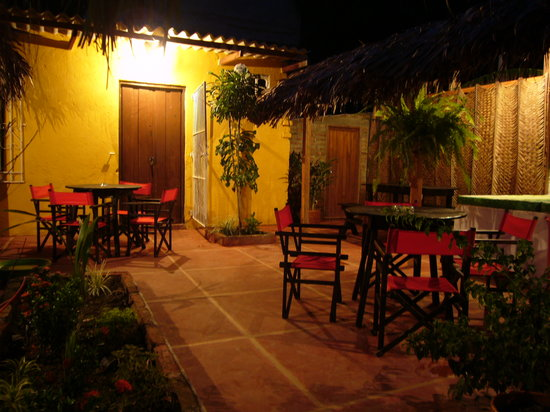 Hostal El Noctambulo
