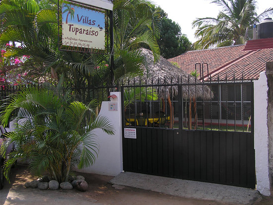 Villas-Tuparaiso