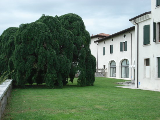 Photo of Hotel Villa Policreti Pordenone