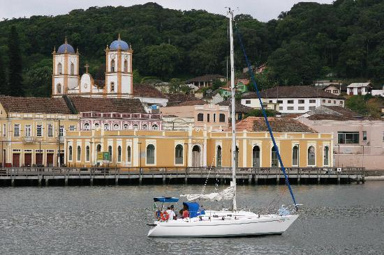 Sao Francisco do Sul
