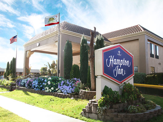 Photo of Hampton Inn Livermore