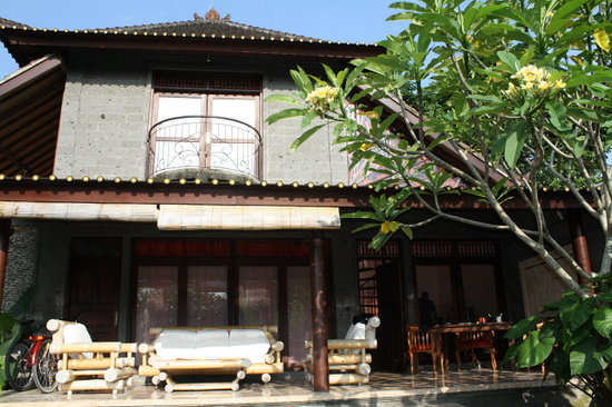 Pariliana, Maison et Table d'Hotes a Bali