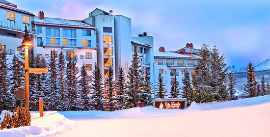 Photo of Peaks Resort & Spa Telluride