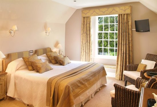 The Old Rectory Hotel: Hollowbrook - a superior room