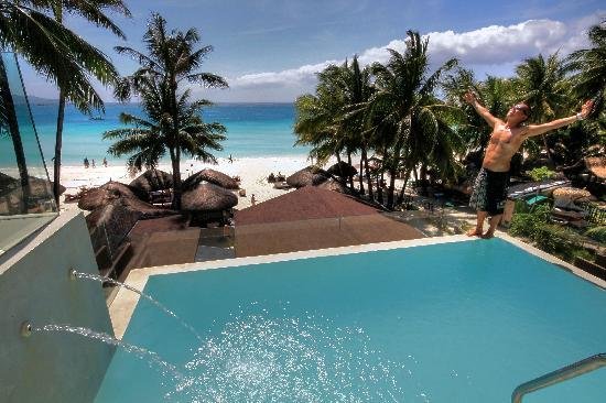 Two Seasons Boracay Resort: Heavenly!
