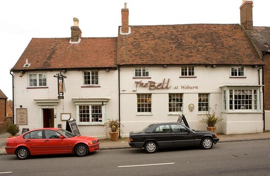 Photo of The Bell Hotel & Inn Woburn