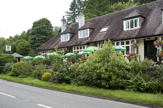 Photo of Dartbridge Inn Buckfastleigh