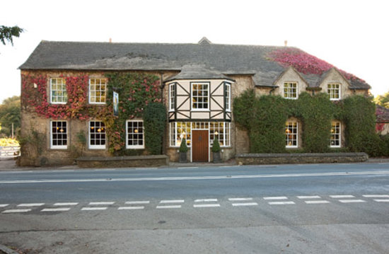 Hunter's Hall Inn