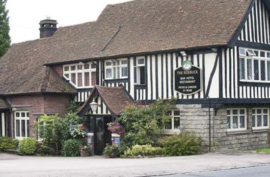 The Roebuck Hotel