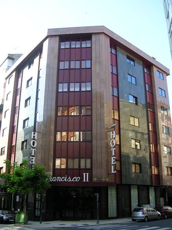 Photo of Hotel Francisco II Ourense