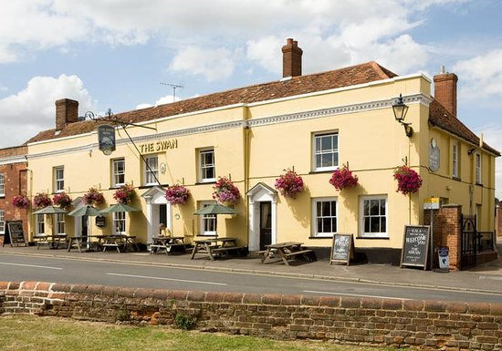 Photo of Swan Hotel Thaxted