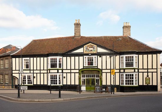 Photo of White Hart Hotel Braintree