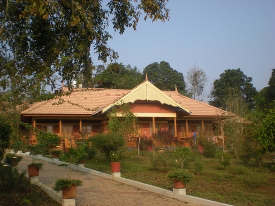 Ayurveda Yoga Villa