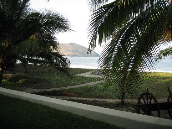Barra de Potosi bed and breakfasts