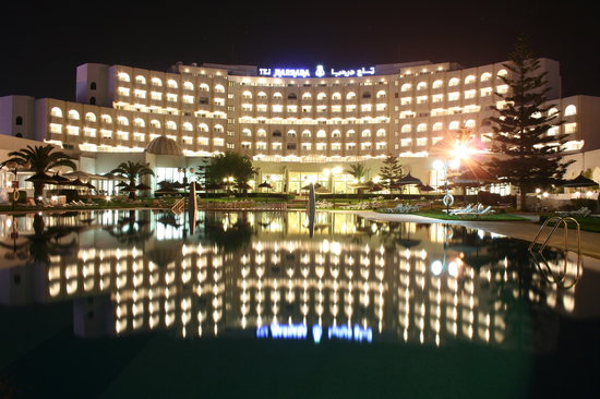 Tej Marhaba Hotel