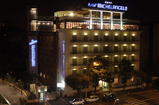 Photo of Hotel Michelangelo Palace Terni