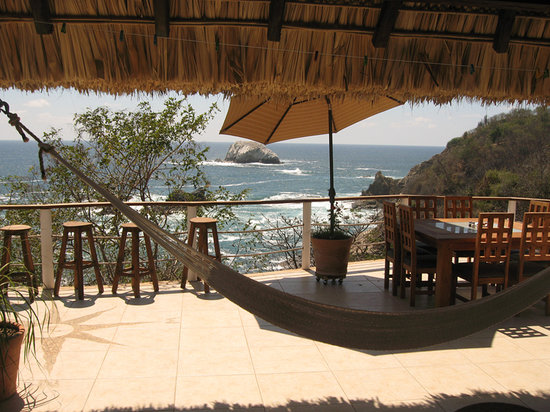 Casa Sol Zipolite