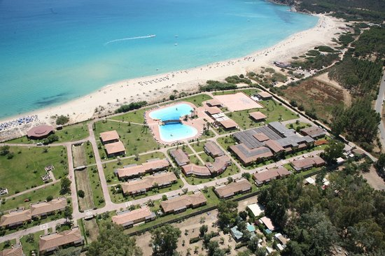 Photo of Hotel Garden Beach Costa Rei