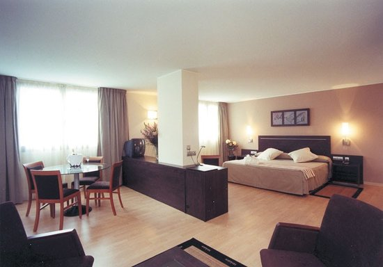 Hotel Acta Arthotel: Suite