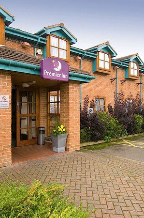 ‪Premier Inn Leicester South - Oadby‬