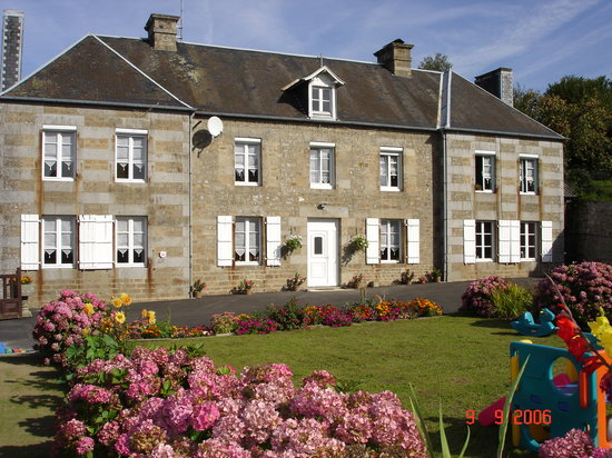 La Maison du Bocage