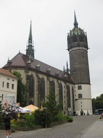 Castle Church (Schlosskirche)