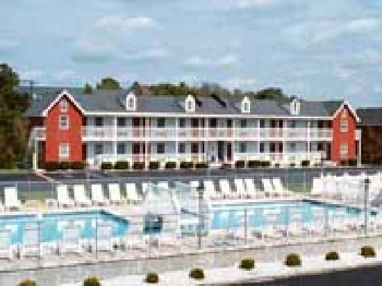 Francis Scott Key Family Resort: Outdoor Pool