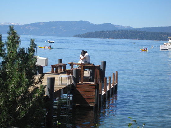 Shore House at Lake Tahoe: The most romantic spot at Lake Tahoe