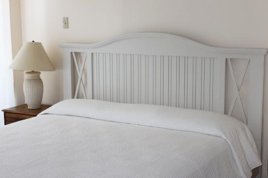 The Saint Augustine Beach House: King Beds