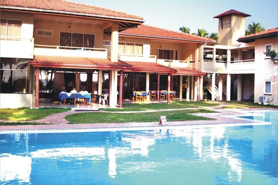Sanmali Beach Hotel