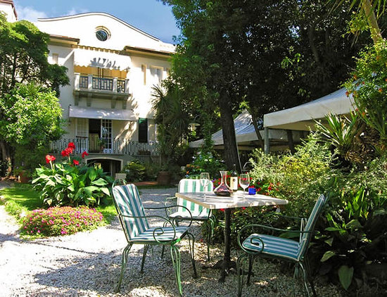 Hotel Club i Pini